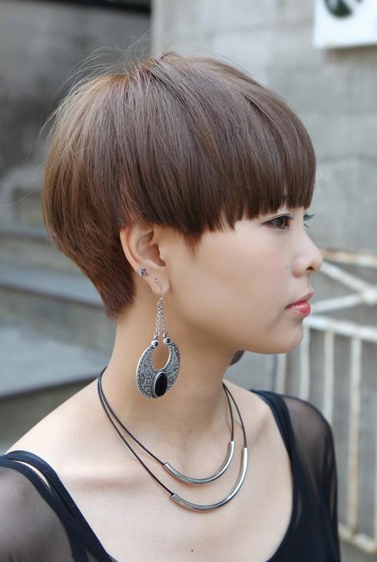 va ad esempio molto di moda in Giappone!