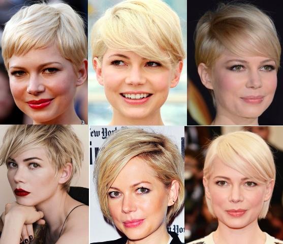 Come aggiustare i capelli corti