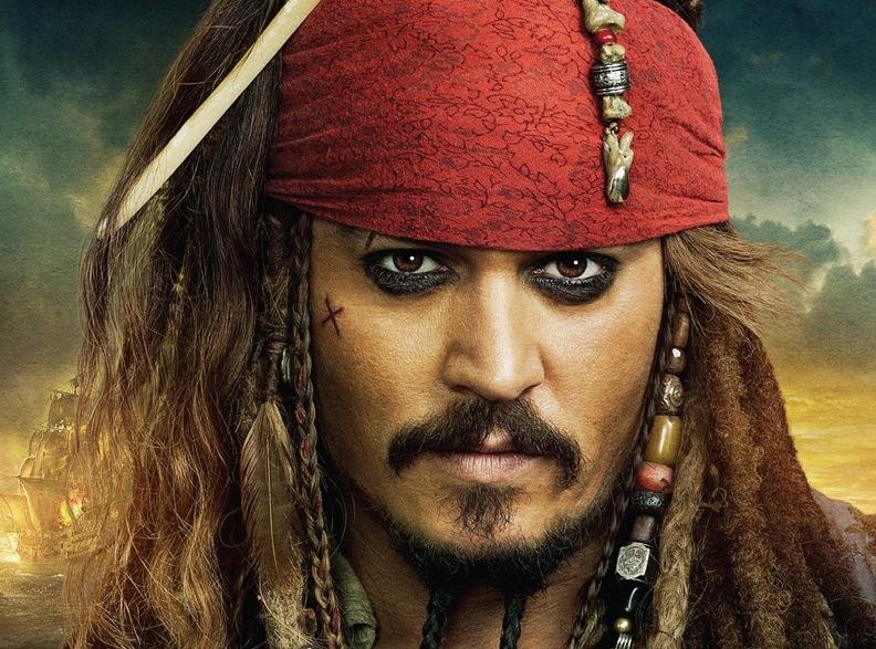 e a proposito di uomini... ne va pazzo anche Jack Sparrow! :D
