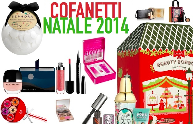 BEAUTY BOX christmas natale 2014