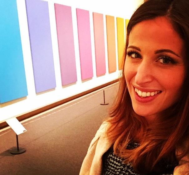 colori al Metropolitan Museum! :-)