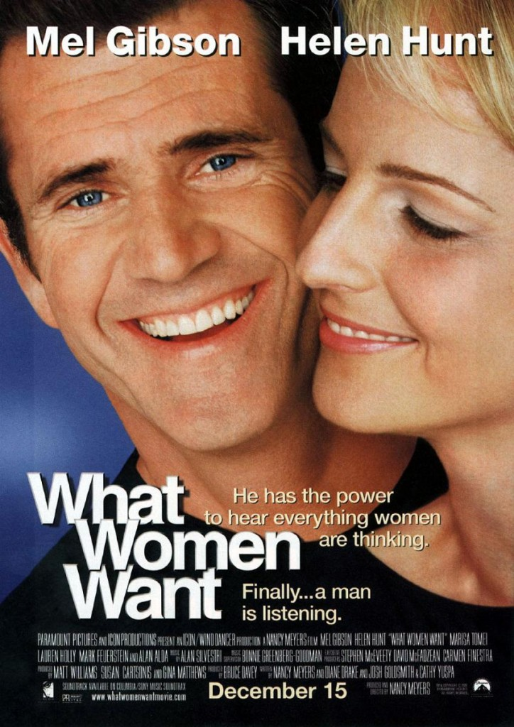 What-Women-Want