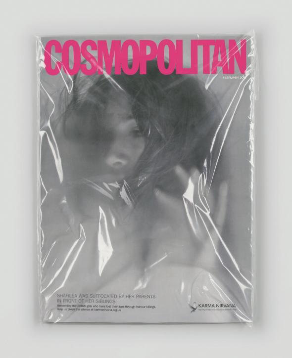 COSMOPOLITAN_COPERTINA_CLIOMAKEUP_VIOLENZA_DONNE